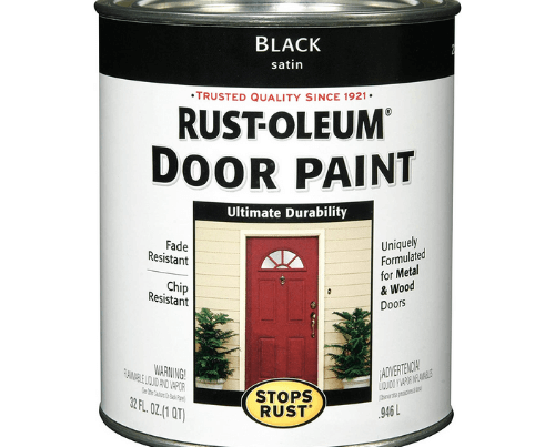 Paints for wood