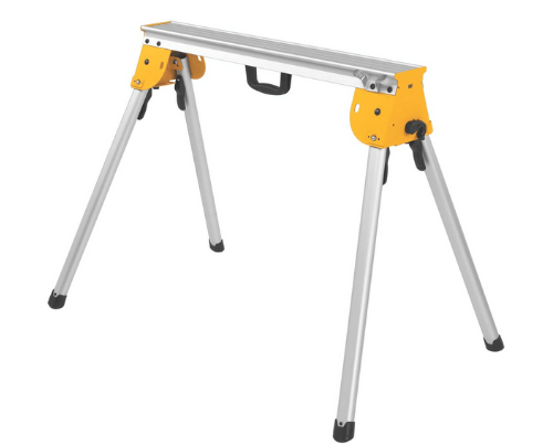 Wood Sawhorses for Beginners