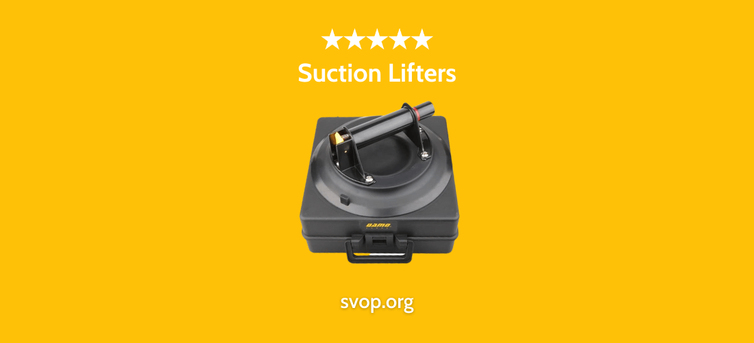 Suction Lifters