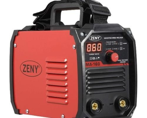 ZENY Arc Welding Machine DC Inverter Dual Voltage